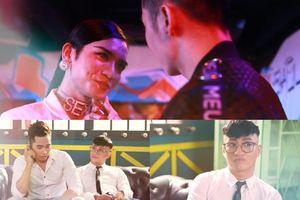 'Sóng gió' Vpop lại ập đến rồi: BB Trần bất ngờ 'cưa cẩm' bạn trai của Adam Lâm