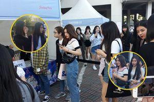 Lộ diện trong concert TWICE, đội hình nhóm nữ mới nhà JYP đã được ấn định?