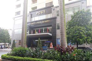 Chung cư Nàng Hương nhận xác nhận nghiệm thu về phòng cháy chữa cháy