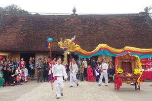 Truyền thống hiếu học ở làng khoa bảng Nghiêm Xá