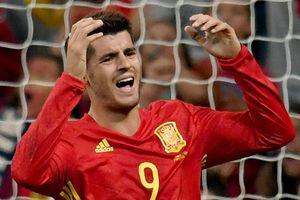 Gạch tên Morata, sao HLV Tây Ban Nha lại giữ Azpilicueta?