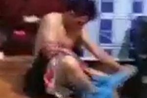 Đình chỉ công tác thượng úy công an bị vợ đánh ghen ở Cà Mau