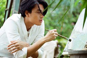 Quang Đại gây bất ngờ với khả năng diễn xuất chuyên nghiệp