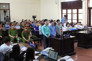 Bác sĩ Hoàng Công Lương bị đề nghị án treo