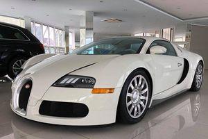Điều ít biết về siêu xe triệu đô Bugatti Veyron vừa 'chia tay' Minh nhựa đến với chủ mới