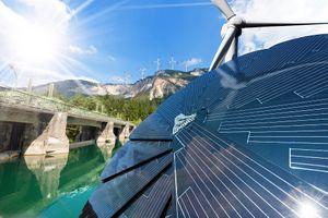 Cơ hội lớn từ cuộc cách mạng năng lượng tái tạo của Mỹ Latinh