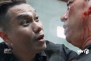 'Người phán xử' bị chê bạo lực, toàn chửi thề, diễn viên nói gì?