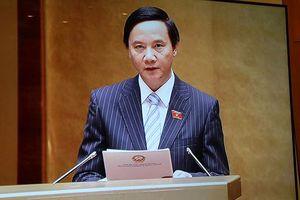 Chủ tịch UBND đặc khu được phân quyền mạnh