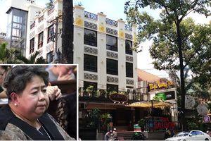 Vụ xử bà Hứa Thị Phấn: Chiếm đoạt hơn 1.000 tỷ đồng là tiền gửi khách hàng?