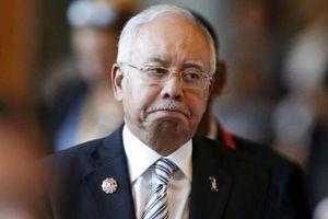 Lượng tiền mặt thu từ nhà riêng của ông Najib Razak vượt 30 triệu USD