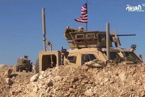 Nga-Syria đè bẹp phiến quân Syria, Mỹ cố 'tấn công' Iran hòng giữ vị thế