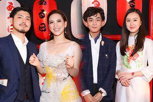 Phim điện ảnh 'Nhắm mắt thấy mùa hè' tổ chức họp báo đậm chất Nhật Bản tại Việt Nam