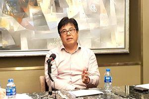 TGĐ CapitaLand Việt Nam lên tiếng về việc thi công dự án D'Edge Thảo Điền gây lún, nứt nhà dân