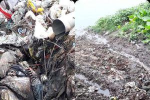 Bài 2: UBND xã Khánh Thượng hủy hợp đồng với cán bộ môi trường vì không làm tròn trách nhiệm