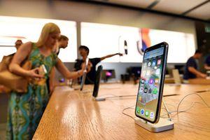 Doanh số iPhone tại Mỹ cao gấp đôi Samsung
