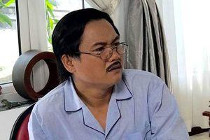 Diễn viên tố chủ nhiệm đoàn phim hành hung vì đòi tiền cát-sê