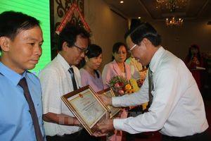 Nhiều hoạt động thiết thực hưởng ứng Ngày Khoa học Công nghệ Việt Nam