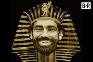 Mohamed Salah - hiểm họa cuối cùng của Real Madrid