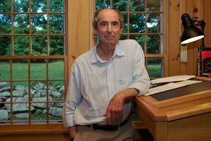 Tiểu thuyết gia lỗi lạc Philip Roth qua đời ở tuổi 85