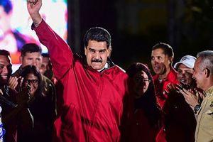 'Người cũ' đưa Venezuela tới chân trời mới