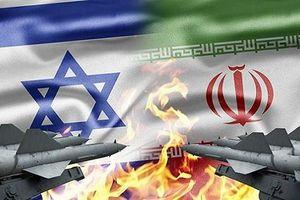 Iran lui quân, không tham gia đánh Daraa-Quneitra: Tránh hổ dữ Israel?