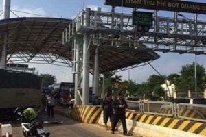 Đắk Lắk tham vấn ý kiến người dân về việc dời trạm BOT Quang Đức