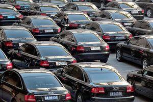 Trung Quốc bất ngờ giảm mạnh thuế nhập khẩu ôtô