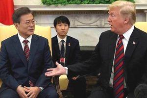 Hội nghị thượng đỉnh Mỹ-Triều nguy cơ đổ vỡ