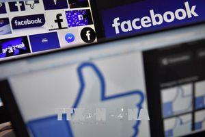 Facebook từ chối bồi thường cho người dùng châu Âu