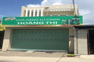 Vũng Tàu: Phó Chủ tịch phường cấp phép sửa công trình đang bị kê biên?