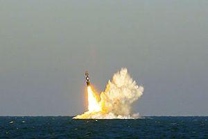 Siêu tên lửa hạt nhân Bulava của Nga, phá đòn hạt nhân từ Mỹ và khiến đối thủ lo sợ