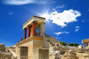 Tận mục 10 đền thờ có lịch sử lâu đời nhất thế giới