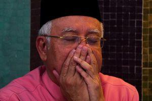 Thu hơn 30 triệu USD tiền mặt trong nhà cựu thủ tướng Malaysia