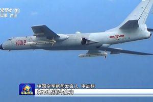 Mỹ kêu gọi Trung Quốc rút tên lửa khỏi Trường Sa, ngừng quân sự hóa Biển Đông