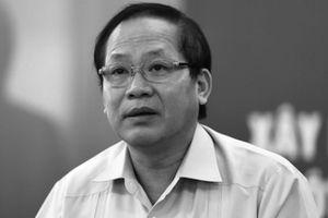 Bộ trưởng Bộ thông tin và truyền thông: Cần có bộ quy tắc ứng xử trên mạng xã hội