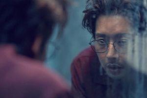 Tạo hình thứ 3 của Park Hae Jin trong 'Four Man': Gã thiên tài điên rồ, bệnh hoạn