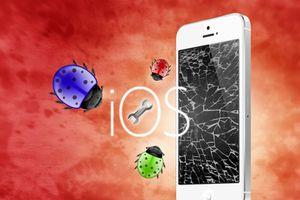 Lỗ hổng mới khiến hàng triệu iPhone có thể bị hack