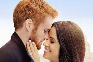 Chuyện tình cổ tích của Hoàng tử Harry và Meghan Markle được chuyển thể thành phim