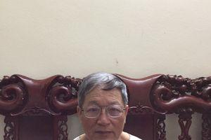 Hà Nội: Bị can tố giác điều tra viên làm sai lệch hồ sơ vụ án