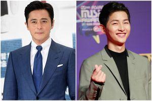 Jang Dong Gun được mời đóng phim cùng Song Joong Ki