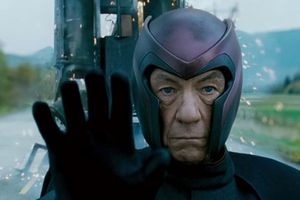Nam diễn viên X-men: 'Nửa Hollywood là gay, nhưng trong phim không có người đồng tính'