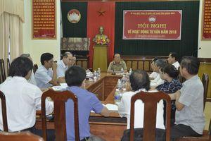 Quảng Bình: Phát huy vai trò các Hội đồng tư vấn của Mặt trận