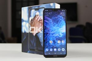 Nokia X6 về Việt Nam: Thiết kế đẹp, giá từ 5 triệu đồng