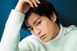 Tài tử Nhật bị nhắc lại bê bối tình dục, có con từ năm 14 tuổi