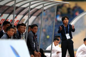 Miura cạn duyên với bóng đá Việt