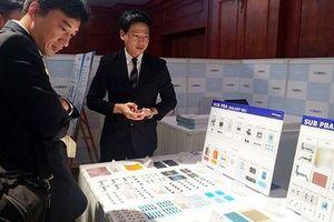 Doanh nghiệp Việt có thêm cơ hội hợp tác với các công ty đa quốc gia