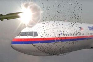 Nga bác cáo buộc bắn hạ máy bay chở khách MH17 năm 2014