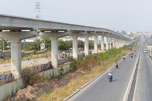 TP Hồ Chí Minh kiến nghị gia hạn Hiệp định vay dự án tuyến metro Bến Thành - Suối Tiên