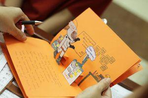 Hà Nội vinh danh 28 Đại sứ Văn hóa Đọc