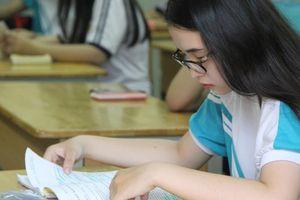 Toàn cảnh tuyển sinh tăng cường ngoại ngữ năm học 2018-2019 tại TP HCM